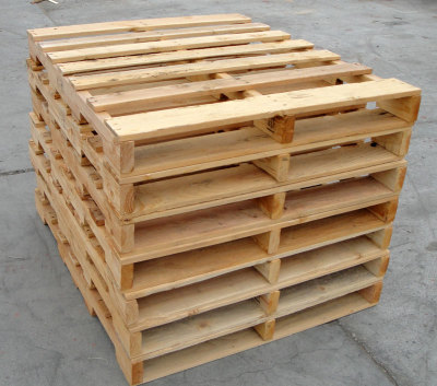 used pallets georgia